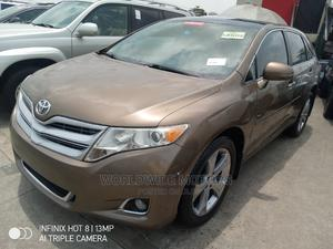Toyota Venza 2011 V6 AWD Brown   Cars for sale in Lagos State, Apapa