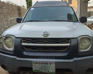Nissan Xterra 2004 Automatic White   Cars for sale in Lagos State, Kosofe