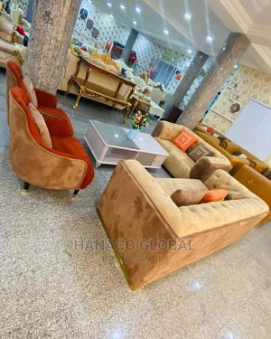 Complete Set of Sofa | Furniture for sale in Abuja (FCT) State, Wuse