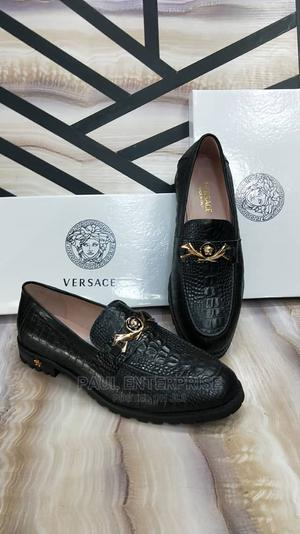 Beautiful High Quality Men'S Classic Designers Shoe   Shoes for sale in Abuja (FCT) State, Gwarinpa