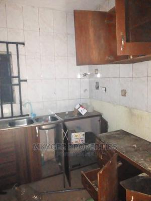 Mini Flat Well Built Up Down | Houses & Apartments For Rent for sale in Ogba, Oke-Ira / Ogba