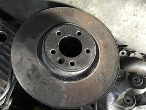 Brake Disc for Range Rover Voque 2015 Model   Vehicle Parts & Accessories for sale in Lagos State, Mushin