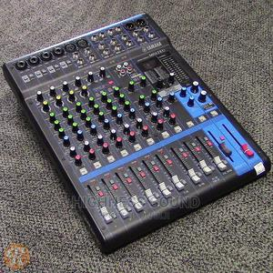 Yamaha 12 Channel Mixer | Audio & Music Equipment for sale in Lagos State, Surulere