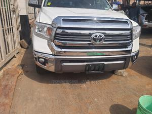 Toyota Tundra 2016 White   Cars for sale in Lagos State, Ikeja