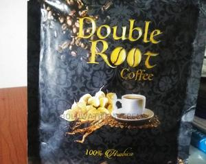 Double Root Coffee for Maximum Sexual Performance | Sexual Wellness for sale in Ogun State, Ijebu Ode