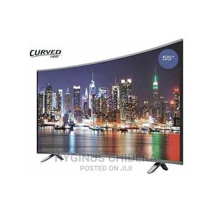 """Polystar 55""""Curved 