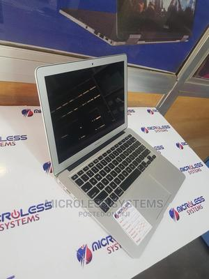 Laptop Apple MacBook Air 8GB Intel Core I5 SSD 256GB | Laptops & Computers for sale in Enugu State, Enugu