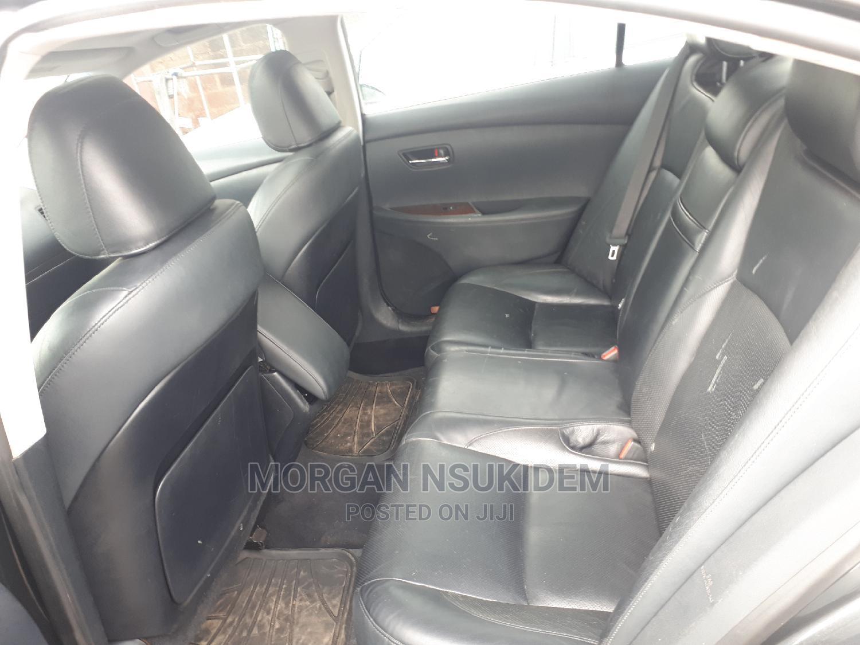 Lexus ES 2011 350 Gray   Cars for sale in Ojodu, Lagos State, Nigeria