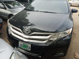 Toyota Venza 2013 Black | Cars for sale in Lagos State, Amuwo-Odofin