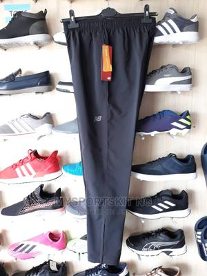 100% Authentic New Balance Track Pants   Mysportskit.Com.Ng   Clothing for sale in Lagos State, Surulere