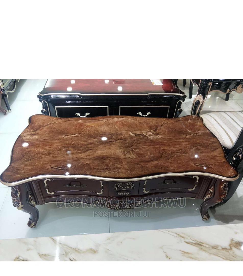 Luxury Center Table
