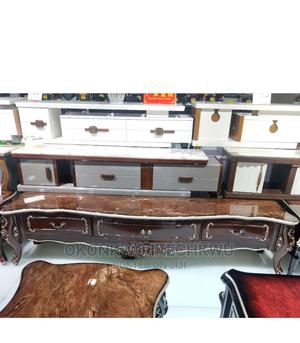 Luxury TV Stand | Furniture for sale in Rivers State, Port-Harcourt