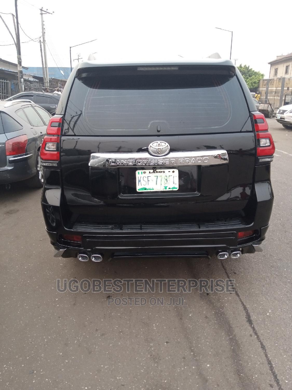 Upgrade Your Toyota Prado | Automotive Services for sale in Mushin, Lagos State, Nigeria