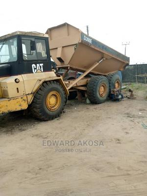 CAT DUMPER Available for Sale | Heavy Equipment for sale in Delta State, Warri