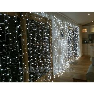 Water-Fall Christmas Light | Home Accessories for sale in Lagos State, Ojo