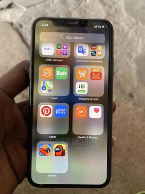 Apple iPhone XS 64 GB Black   Mobile Phones for sale in Oyo State, Ibadan
