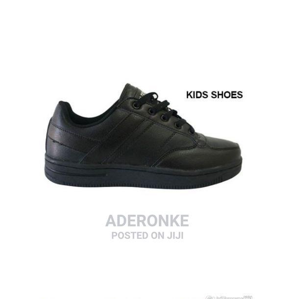 Boys Stoneham Shoes