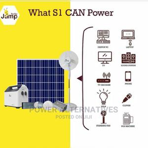 Beebeejump S1 Solar   Solar Energy for sale in Ogun State, Abeokuta South