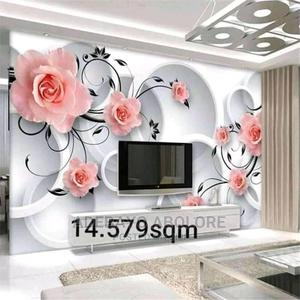 Latest Classic Wall Mural   Home Accessories for sale in Lagos State, Ajah