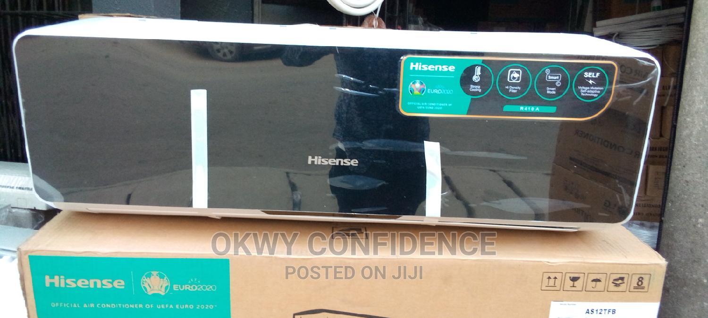 Hisense Black Mirror