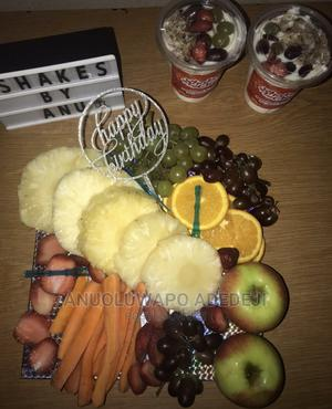 Fruit Desserts | Party, Catering & Event Services for sale in Lagos State, Agboyi/Ketu