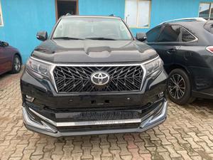 Toyota Land Cruiser Prado 2019 Limited Black | Cars for sale in Lagos State, Ikeja