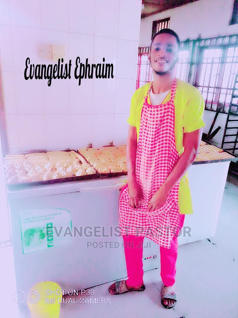 Ephraim Joseph   Arts & Entertainment CVs for sale in Uyo, Akwa Ibom State, Nigeria