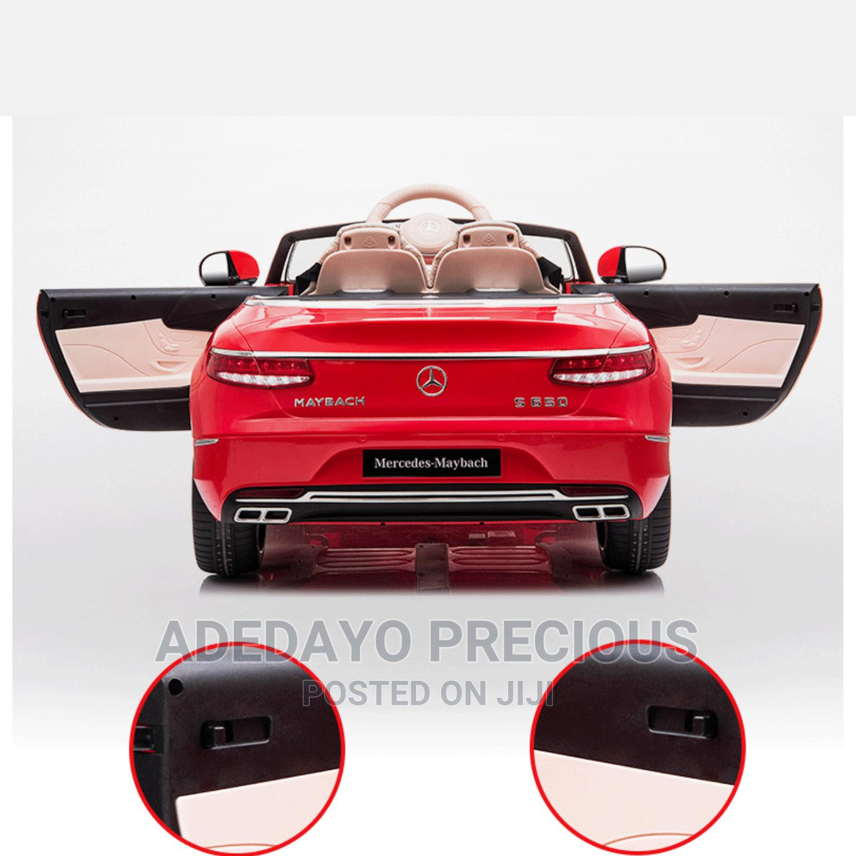 Kids Toy Car, Electric Toy Car, Baby Car, Kid Car | Toys for sale in Ibadan, Oyo State, Nigeria