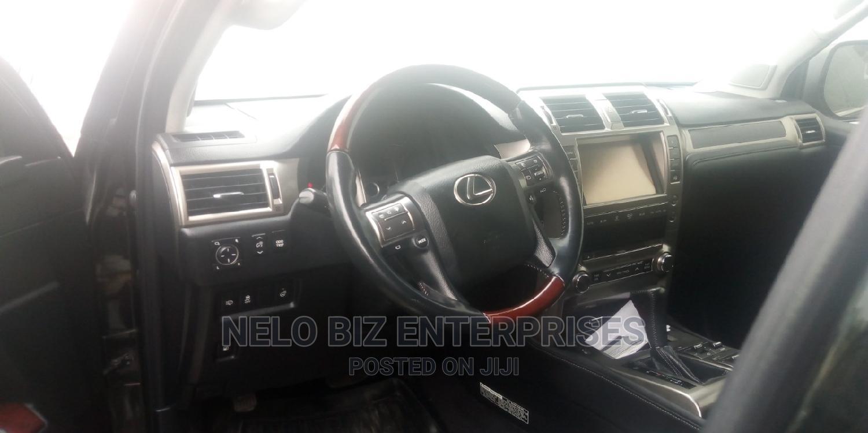 Lexus GX 2015 Black | Cars for sale in Victoria Island, Lagos State, Nigeria
