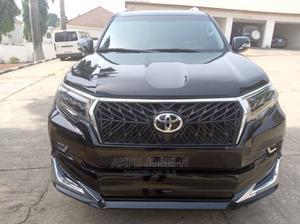 Toyota Land Cruiser Prado 2016 Black | Cars for sale in Abuja (FCT) State, Gwarinpa