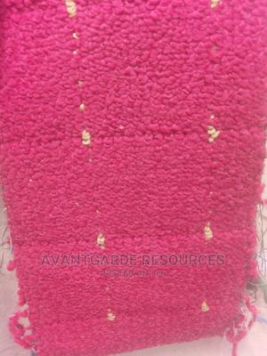 Red Rugs at Agege   Home Accessories for sale in Lagos State, Agege