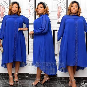 Beautiful High Quality Ladies Classic Designers Turkey Gown   Clothing for sale in Abuja (FCT) State, Garki 2