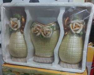 1 PC of Set of 3 Flower Vase | Home Accessories for sale in Lagos State, Maryland