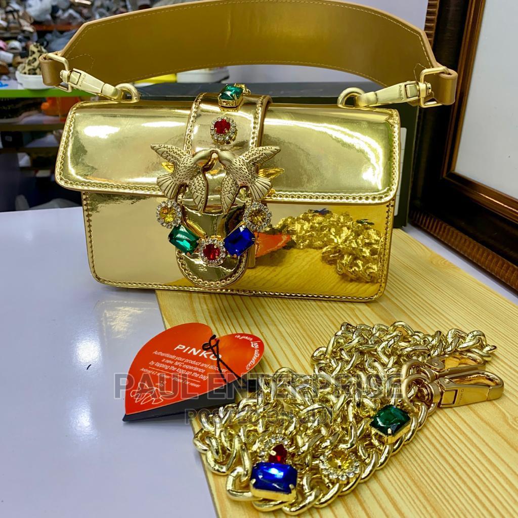 Beautiful High Quality Ladies Classic Designers Turkey Bags