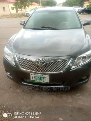Toyota Camry 2007 Gray | Cars for sale in Delta State, Oshimili South