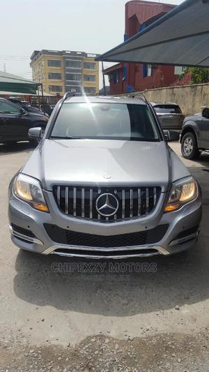 Mercedes-Benz GLK-Class 2015 Silver | Cars for sale in Lagos State, Amuwo-Odofin