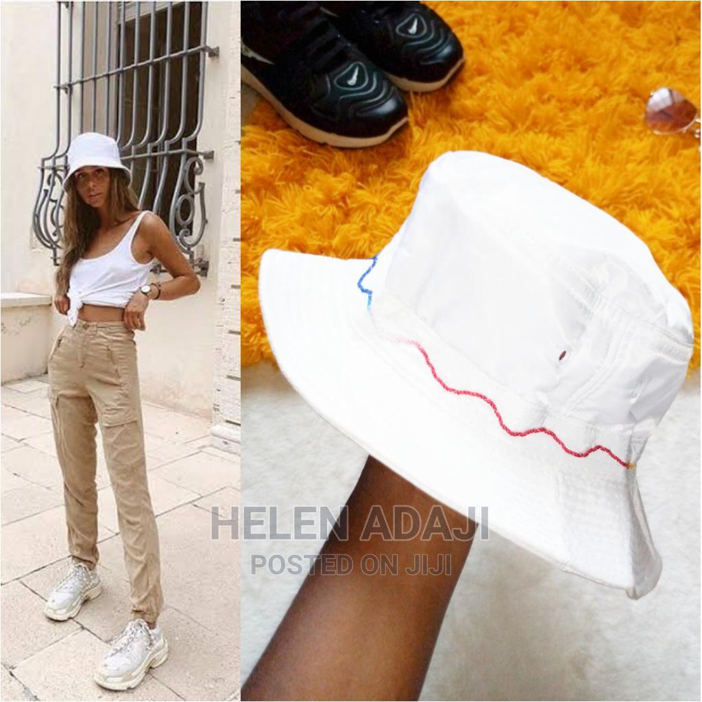 Archive: Bucket Hat