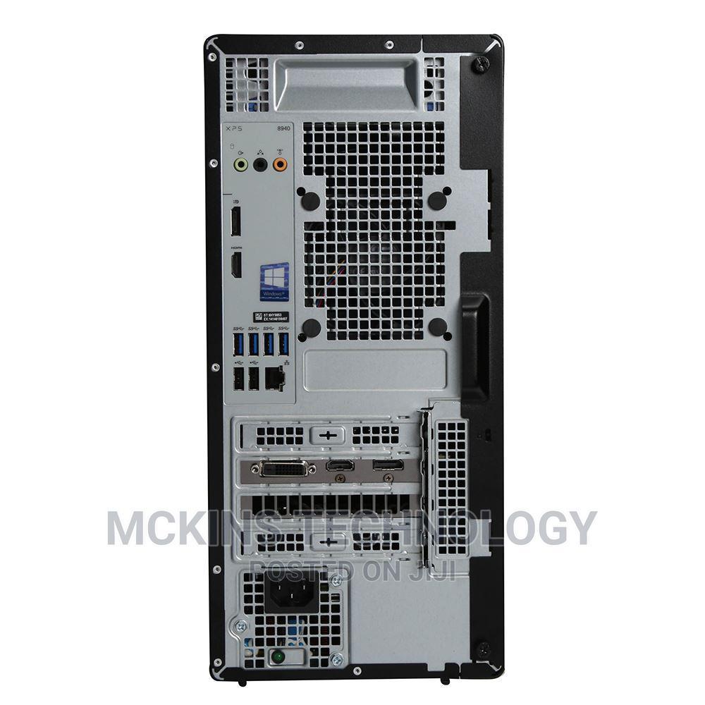 New Desktop Computer Dell XPS 8GB Intel Core I7 HDD 1T