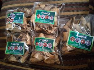 Fried Dried White Cow Skin Ponmo   Meals & Drinks for sale in Lagos State, Alimosho