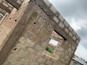 4 Bedroom Bongalow Uncompleted at Olodo Bank Area   Houses & Apartments For Sale for sale in Oyo State, Ibadan