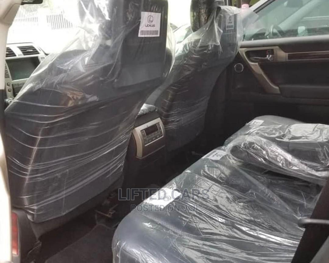 Lexus GX 2018 Black   Cars for sale in Ikeja, Lagos State, Nigeria