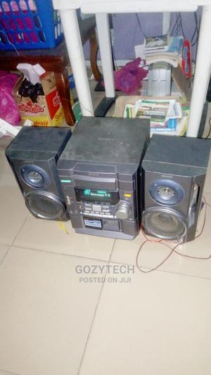 Sony Hifi System   Audio & Music Equipment for sale in Delta State, Udu