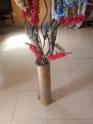 Decorative Flower Vase | Home Accessories for sale in Oyo State, Ogbomosho North