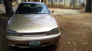 Toyota Camry 1999 Automatic Gold   Cars for sale in Ebonyi State, Afikpo North
