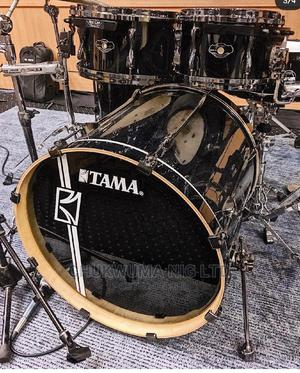 Tama 5set Drum Good and Quality Drum | Musical Instruments & Gear for sale in Lagos State, Ojo