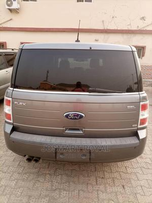 Ford Flex 2009 SEL Gray | Cars for sale in Oyo State, Ogbomosho North