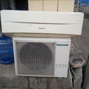 1.5 HP Split AC. | Home Appliances for sale in Delta State, Warri