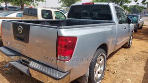 Nissan Titan 2006 Silver | Cars for sale in Abuja (FCT) State, Asokoro