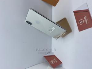 Apple iPhone XS Max 64 GB Silver | Mobile Phones for sale in Oyo State, Ibadan