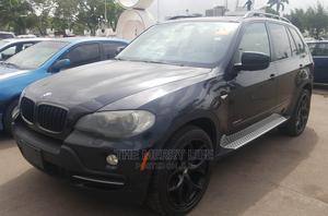 BMW X5 2009 Black | Cars for sale in Lagos State, Lagos Island (Eko)